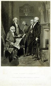 Cabinet Of George Washington by Presidentialalmanac Presidential Powers