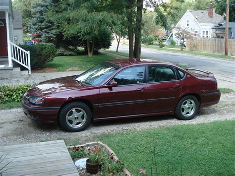 2002 chevrolet impala 2002 chevrolet impala pictures cargurus
