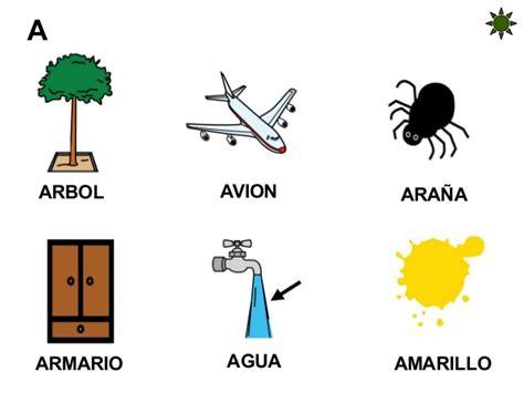 imagenes de palabras que empiecen con ñ dibujos que empiezan con la letra i