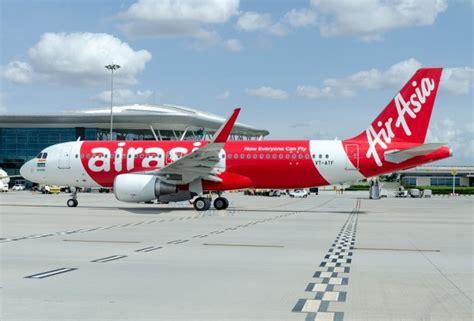 airasia nz airasia japan granted air operator s certificate