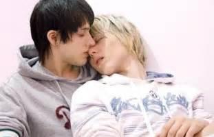 Awww blonde boy boys cute gay image 109837 on favim com
