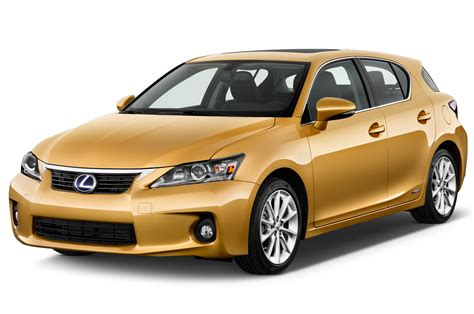 Lexus Ct 2013 2013 Lexus Ct 200h Reviews And Rating Motor Trend