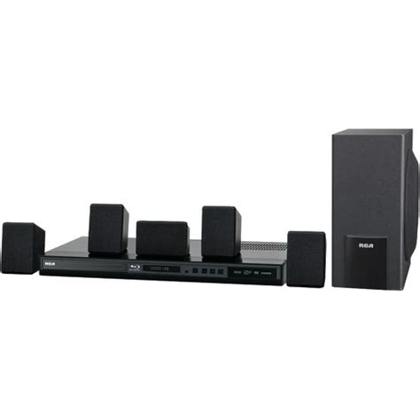 rca 100 watt home theater system ebay