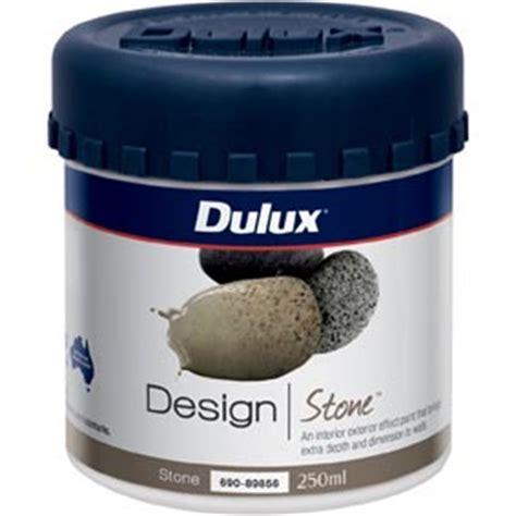 dulux design rust effect paint dulux design 250ml stone effect interior paint bunnings