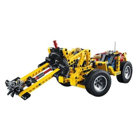 lego technic sets lego technic sets 42049 mine loader
