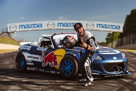 mad mike motocross radbul mazda mx5 the official website of mad mike whiddett
