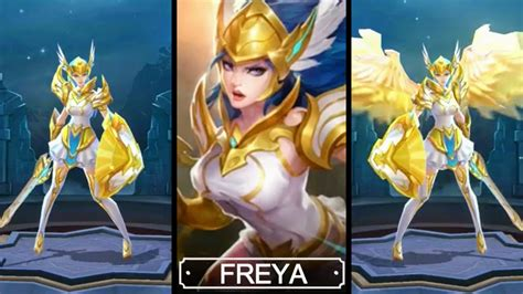 ultimate freya guide mobile legends