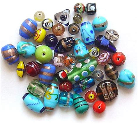 the glass bead make glass discover this fascinating