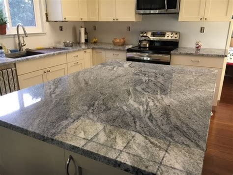 Tile Backsplash For Kitchens With Granite Countertops do you like your viscont white granite counters