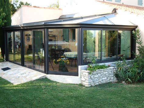 Deco Interieur Veranda by D 233 Co V 233 Randa Exterieur