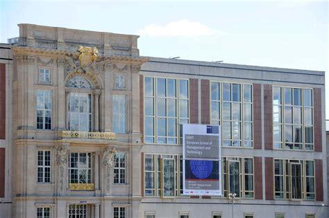 Esmt Berlin Mba Admissions by Esmt Annual Forum Esmt Annual Forum
