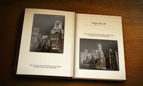 30 Vintage Style After Effects Templates Naldz Graphics After Effects Book Opening Template