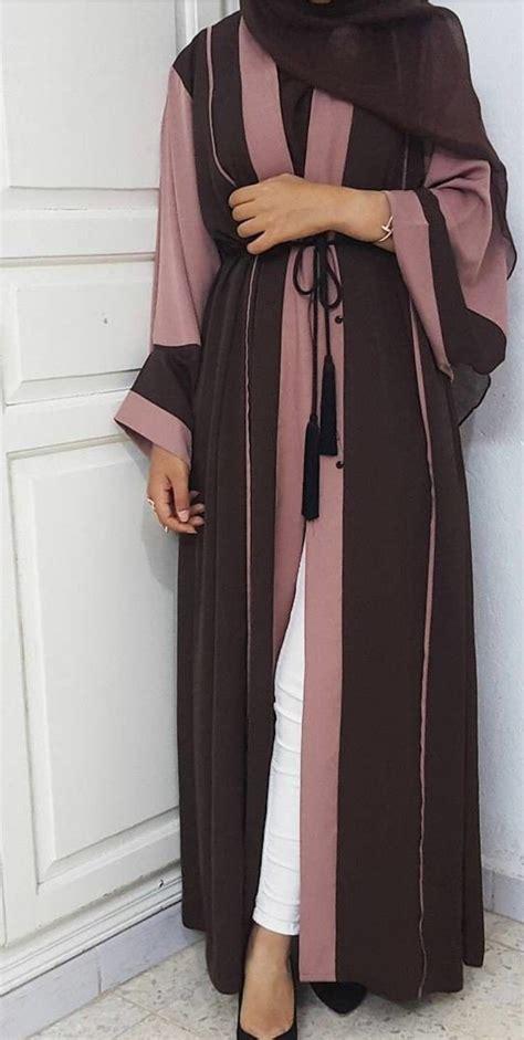 Habaya Model Dubai 78 best ideas about abaya fashion on abayas