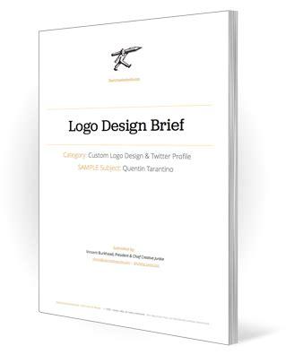 mockup design brief logo design brief the ultimate guide for designers