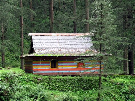 Colorful Cabins by Colorful Cabin Tiny House Swoon