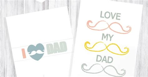 free printable anniversary cards no download the stork is coming free father s day moustache cards