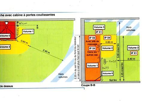 Norme Securite Electrique Salle De Bain by Norme Securite Electrique Salle De Bain Nouvelles Ides