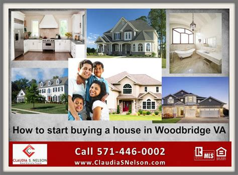 how to start buying a house how to start buying a house in woodbridge va