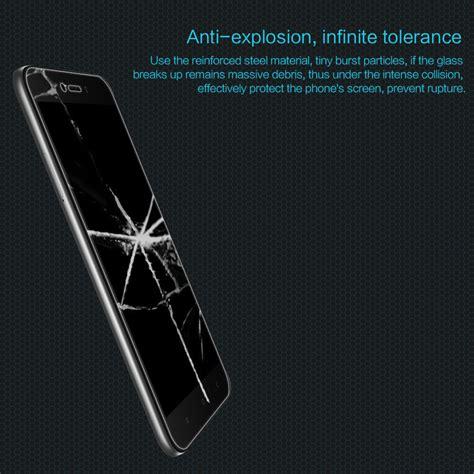 Anti Gores Glitter Sparkle Screen Guard Xiaomi Redmi 4x 5 Inch 905804 nillkin amazing h tempered glass screen protector for xiaomi redmi 5a