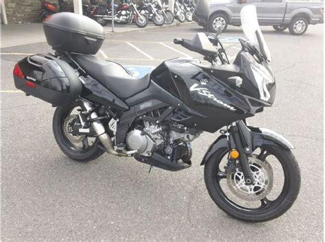 2012 Suzuki V Strom 1000 For Sale 2012 Suzuki V Strom 1000 Adventure For Sale On 2040 Motos