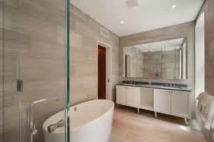 contemporary master bathrooms great contemporary master bathroom zillow digs