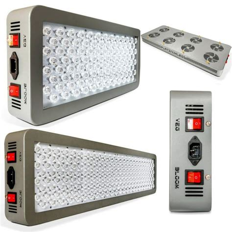 Best Led Grow Lights High Times by Top 10 Best Led Grow Lights For Growing Cannabis