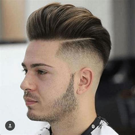 Boy Hairstyle by 101 Cool Haircuts And Hairstyles For Boys