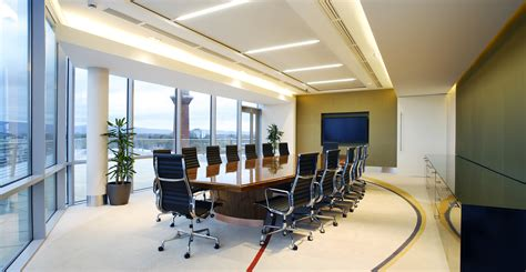 Corporate Office how to make business interiors reflect your company culture