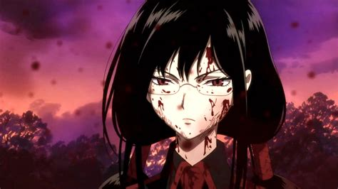 C Anime Opening by The Within An Unabashed Letter To Blood C