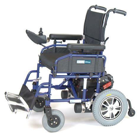 folding power wheelchair activecare wildcat folding power wheelchair by oj commerce