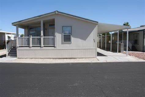 brand new fleetwoot mobile home for sale las vegas 475677