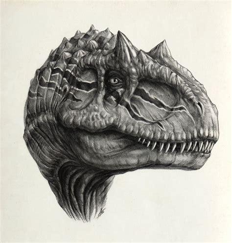 tattoo in prehistory allosaurus by antarcticspring deviantart http