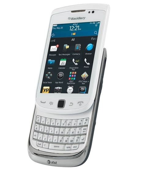 Bb 9800 Torch 1 Kabel Data Pr White Travel Charger 200100 wholesale cell phones blackberry torch 9810 white 3g wifi gsm unlocked factory refurbished