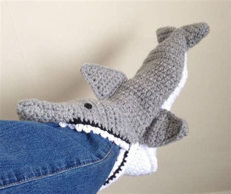 pattern shark socks 5 free patterns for crochet shark slippers guide patterns