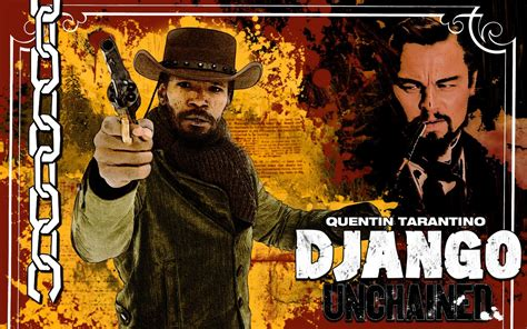 quentin tarantino western film 2012 gary dobbs at the tainted archive django unchained the