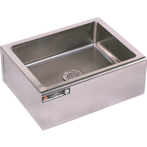 stainless steel mop sink mop sinks 16 stainless steel floor mop sinks by