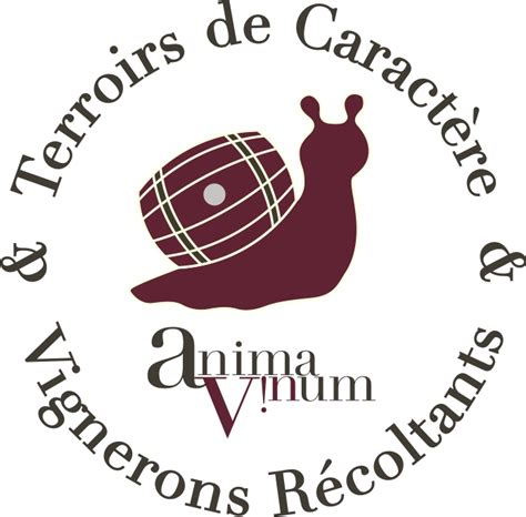 logo animã doodle un nouveau logo pour garantir des bons vins de terroir