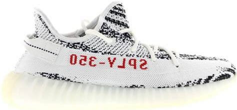 11 reasons to not to buy adidas yeezy 350 boost v2 zebra august 2018 runrepeat