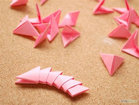 How To Make A 3d Origami Step By Step - tutorials origami and how to make on