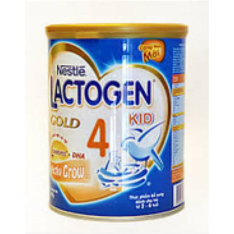 Lactogen Gold 4 Sữa Lactogen 4