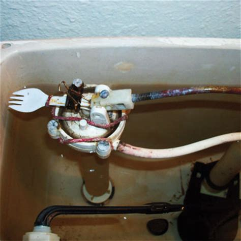 Move Over MacGyver   Home Inspection Nightmares XXIV