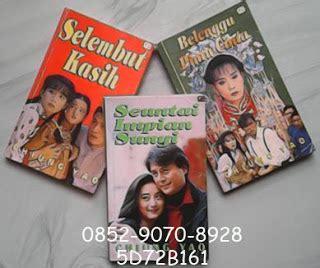 Novel Chiung Yao novel chiung yao belenggu pintu cinta selembut kasih