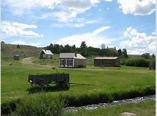 South Pass City State Historic Site - 2019 All You Need to ... Jackson Hole Wyoming Airport