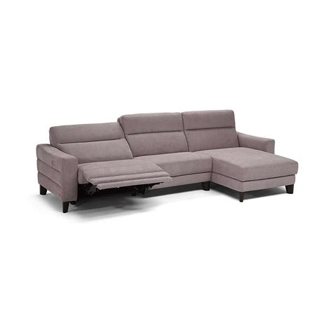 natuzzi editions recliner natuzzi editions b940 recliner sectional kobos furniture