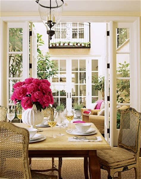 house beautiful dining rooms dining chairs transitional dining room house beautiful