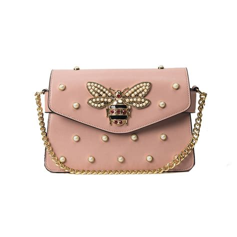 Heloise Shoulder Bag Purses Designer Handbags And Reviews At The Purse Page by Brand Bag Messenger Bags Bee Handbags