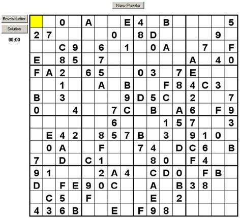 printable sudoku puzzles with instructions jumbo sudoku 16x16 instructions sudoku japanese 数独
