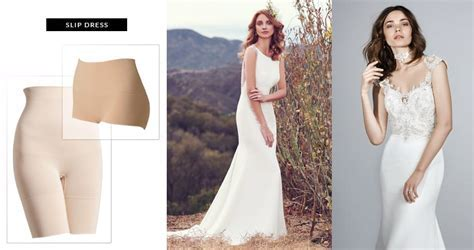 How To Choose The Best Undergarments For Your Wedding