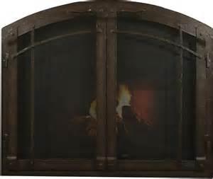 Zero Clearance Fireplace Glass Doors Ironhaus Zero Clearance Fireplace Doors