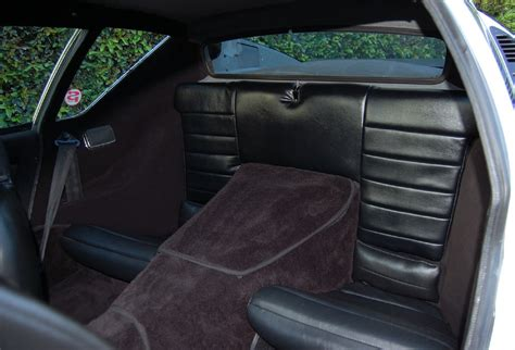 renault alpine a310 interior a fantastic renault alpine a310 sold by californiaclassix